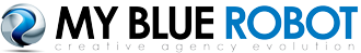 My Blue Robot Creative Agency